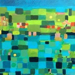 billedkunst Susanne Egfjord Galleri SE16